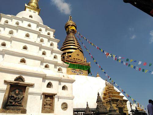 templo-budista-cosas-que-enamoran-de-nepal